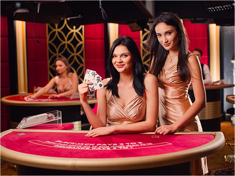 Everything to Know About the Streaming Casino Games